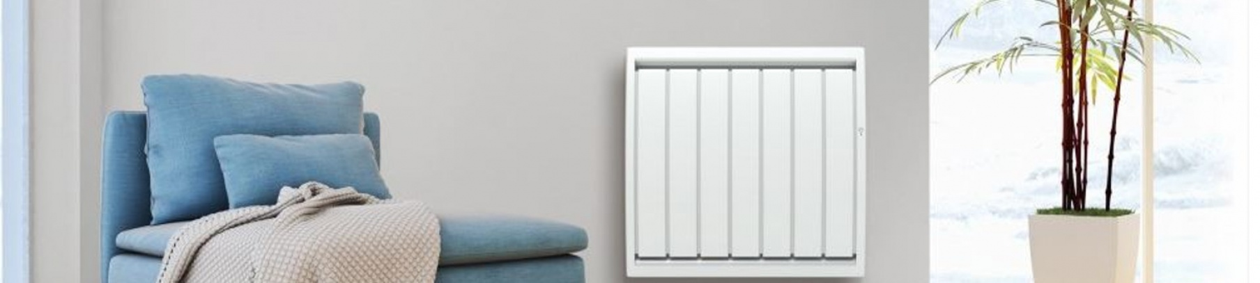 Radiator CALIDOU Smart ECOcontrol